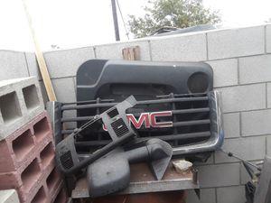 Partes para gmc for Sale in Colton, CA