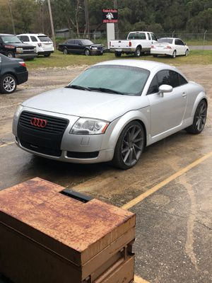2000 Audi TT for Sale in Tampa, FL