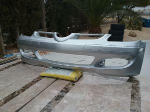 MERCEDES SLK front bumper for Sale in Las Vegas, NV
