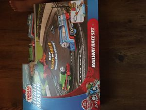 Thomas & Friends Track Master Railway Set for Sale in Columbus, OH