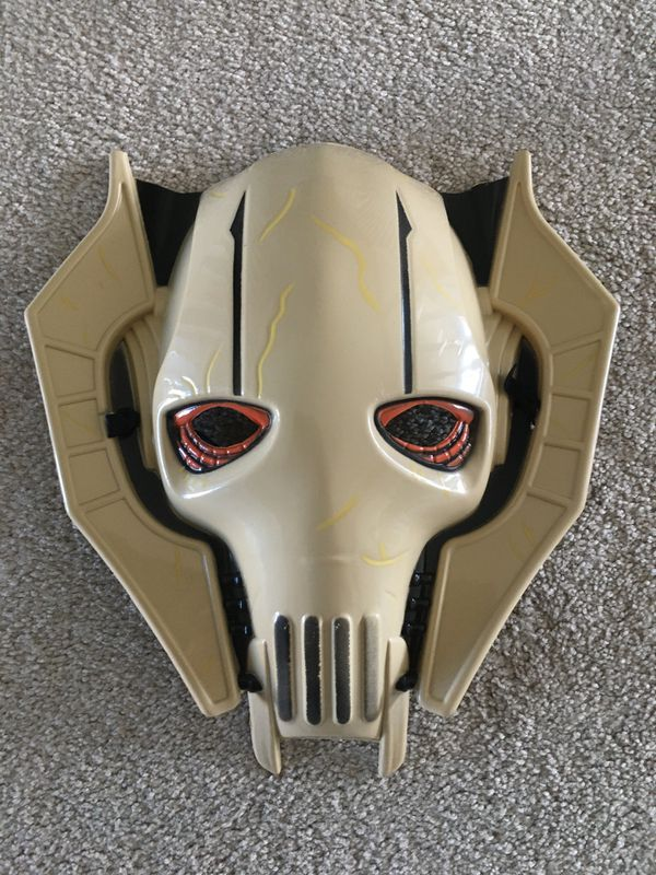 Star Wars - General Grievous Halloween costume