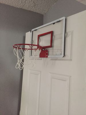 Basketball hoop for door for Sale in Plantation, FL