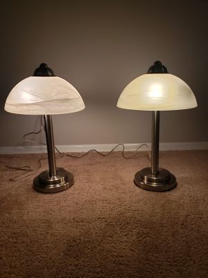 Pair of lamps for Sale in Renton, WA