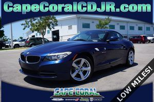 2012 BMW Z4 for Sale in Cape Coral, FL