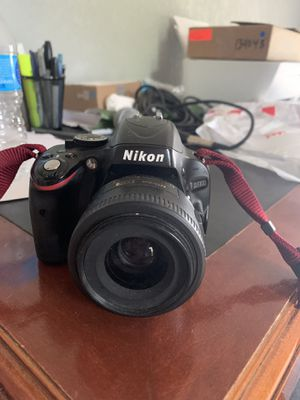 Camera for Sale in Grand Rapids, MI