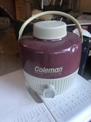 Coleman for Sale in Garland, TX