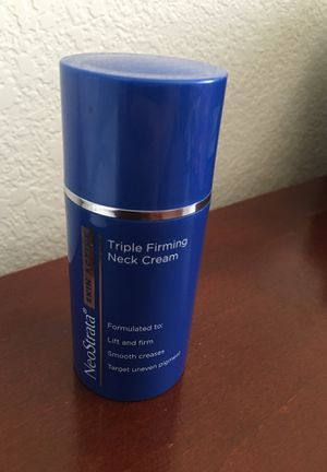 Neóstrata triple firming neck cream ( new) for Sale in Denver, CO