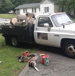 1986 Chevy C30 350 Vortech Three speed with lower gear 1500 or best offer Runs great for Sale in Decatur, GA