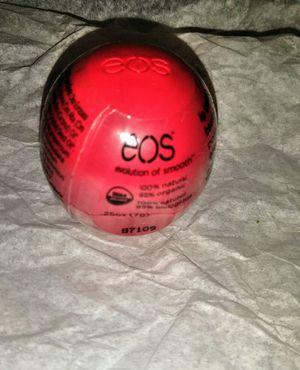 Eos Lip Balm for Sale in Alexandria, VA