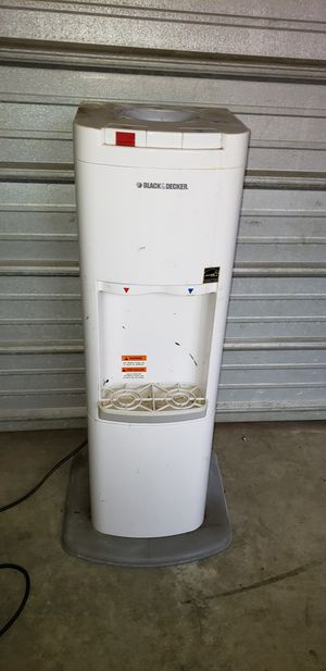 Water Dispenser by Black and Decker for Sale in Washington, DC
