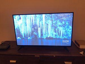 "43"" Flat Screen for Sale in Lansing, MI"
