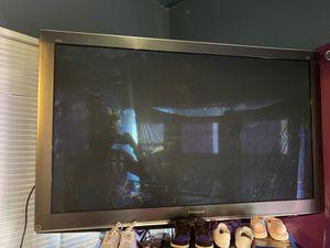 Panasonic tv for Sale in Camden, NJ