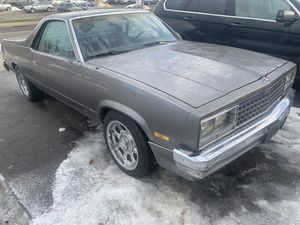 87 el Camino for Sale in Lakewood, CO