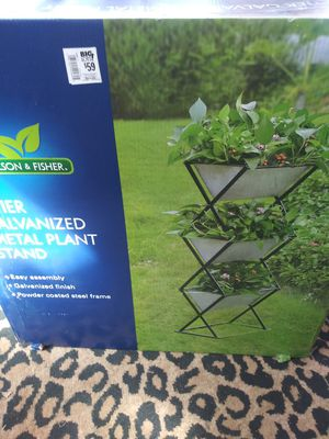 Plant box for Sale in Grandview, MO