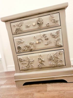 Custom Dresser/ End Table/ Night Stand/ Accent Table/ Bed side table for Sale in Buckeye, AZ