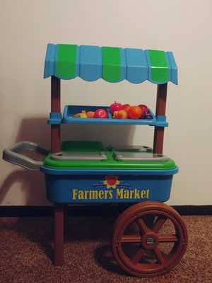 Childrens Play Cart for Sale in Lombard, IL