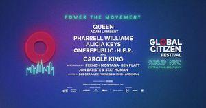Global citizen Festival for Sale in Hartford, CT