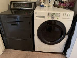 Washer & dryer for Sale in Smyrna, TN