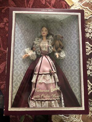 Nice Victorian Barbie for Sale in Littleton, CO