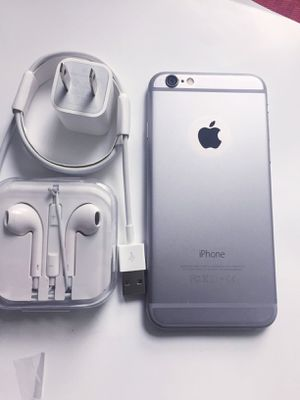 "iPhone 6 ,,Factory UNLOCKED Excellent CONDITION ""as like nEW"" for Sale in Springfield, VA"