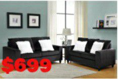 Sofa and loveseat for Sale in Johns Creek, GA
