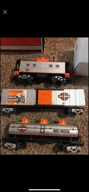 Harley Davidson train for Sale in Leechburg, PA