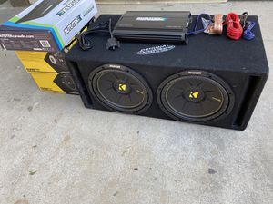 $450 no less / no menos >>> All new set up see details for Sale in Sanger, CA