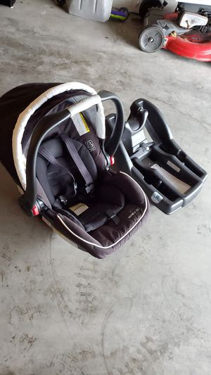 Graco 4 in 1 car seat for Sale in Fargo, ND