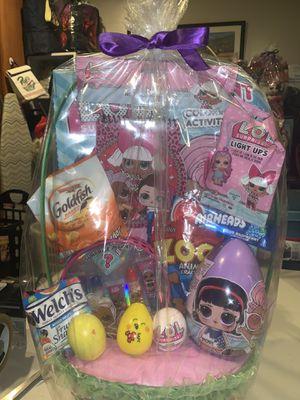 Lol easter basket $23 for Sale in Los Angeles, CA