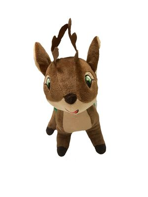 Vixen Reindeer Plush Toy for Sale in FL, US