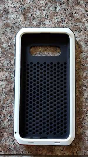 Samsung s10 plus case for Sale in Montesano, WA