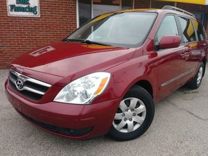 2009 HYUNDAI ENTOURAGE for Sale in Brook Park, OH