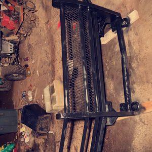 Truck Brush Guard Bumper for Sale in Huntersville, NC