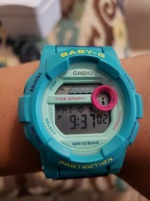 G shock womens for Sale in San Antonio, TX