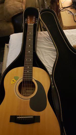 Franciscan acoustic cs-6 for Sale in Navarre, FL