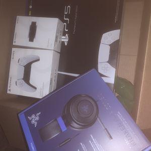 PS5 Digital Bundle for Sale in Beaverton, OR