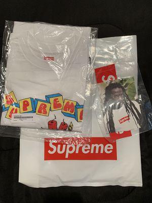 Supreme Dynamite & Sticker Pack for Sale in Santa Ana, CA