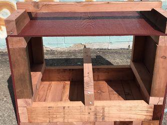 Chicken Nesting Box for Sale in Bakersfield,  CA