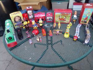Wind-up toys for Sale in Modesto, CA