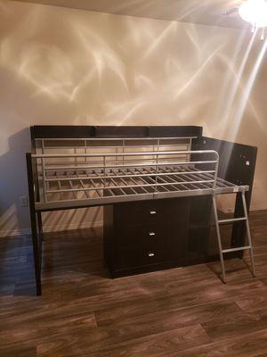 Twin Loft Bed for sale for Sale in Phoenix, AZ