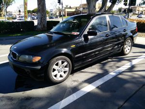 2002 BMW 325i e46 5-Speed for Sale in San Diego, CA