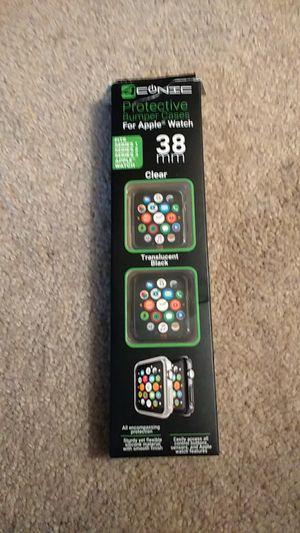Apple watch protective case for Sale in Westerville, OH