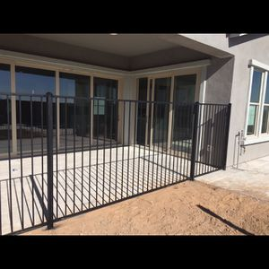 Pool Fence And Dog Runs for Sale in Tolleson, AZ