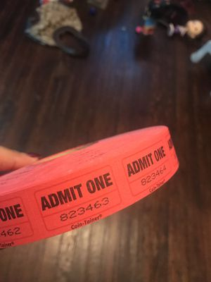 Tickets for Sale in Ravenna, OH