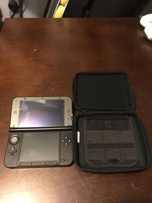 Nintendo 3ds xl for Sale in Crystal City, MO