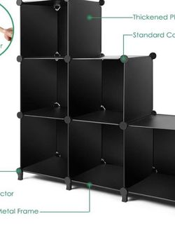 TomCare Cube Storage for Sale in El Paso,  TX