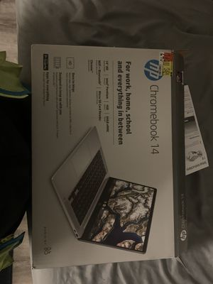 """Laptop 14"""" for Sale in Nellis Air Force Base, NV"""