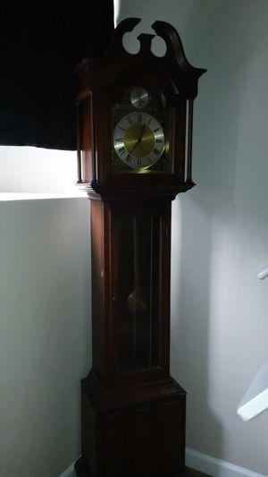 Antique Grandfather Clock for Sale in Spartanburg, SC