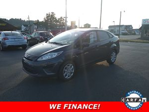 2013 Ford Fiesta for Sale in Ashland, KY