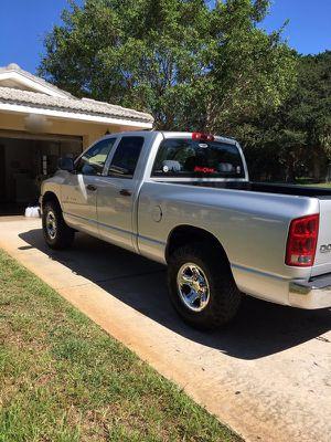 Dodge Ram 1500 for Sale in Seminole, FL